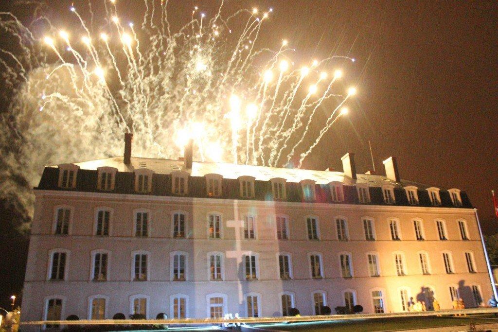 Le calendrier «Vive la Résistance» pour 2012. dans ACTUALITE final-spectacle-Leclerc-1024x683