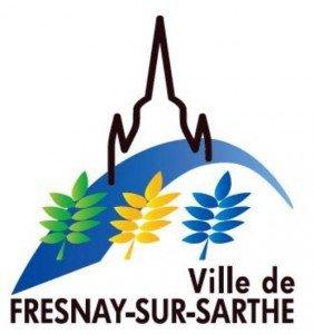 Hommage aux résistants - déportés à Fresnay-sur-Sarthe. dans 2012 LOGO-ville-de-Fresnay-sur-Sarthe-282x300